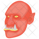 Blood Sucker Vampire Dracula Icon