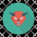 Dracula Devil Vampire Icon