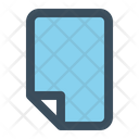Draft Note Saved Icon