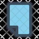 Draft Icon