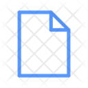 Draft File Edit Icon