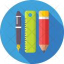 Draft Tool Ruler Icon