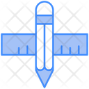 Drafting Drawing Geometry Icon
