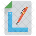 Drafting Icon