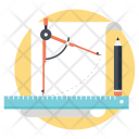 Drafting tool Icon