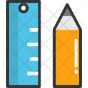 Drafting tools Icon