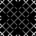 Drag Arrow Icon