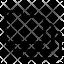 Drag Folder Icon