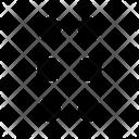 Draggable Dots Icon