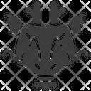 Culture Chinese Zodiac Icon