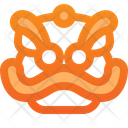 Dragon Dance Lunar Icon