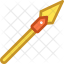 Dragon Javelin Iron Icon