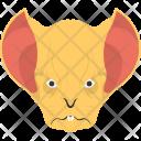Dragon Bat Icon