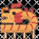 Dragondance Chinesedragon Chinese Icon
