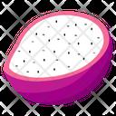 Berry Fruit Vitamin Icon