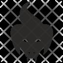 Dragon mask Icon