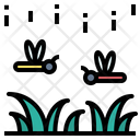 Dragonfly Drizzle Meadow Icon