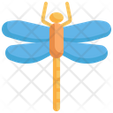 Dragonfly Fly Animal Icon