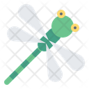 Dragonfly Bug Fly Icon
