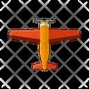 Dragonfly Plane Icon