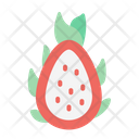 Dragonfruit Icon