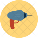 Drain Drilling Gimlet Icon