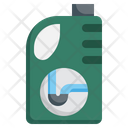 Drain Cleaner Plumber Construction And Tools Icon