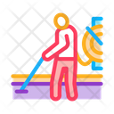 Drain Cleaning Service Icon