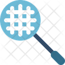 Drainer Utensil Appliance Icon