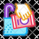 Drainer Powder Icon