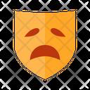 Drama Mask Masks Icon