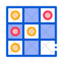 Interactive Kids Game Icon