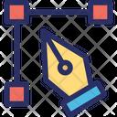 Draw Tool Icon