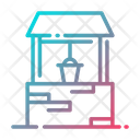 Draw Well Icon
