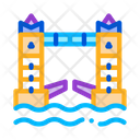 Drawbridge Icon