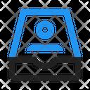 Drawer Box File Icon