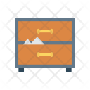 Drawer Documents Folder Icon