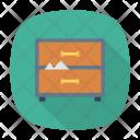 Drawer Documents Folder Icon