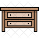 Furniture Interior Icon