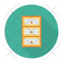 Documents Drawer Files Icon
