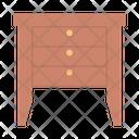Drawer Interior Cabinet Icon