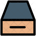 Drawer Box Archive Icon