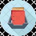 Drawer File Files Icon