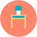 Drawer Night Lamp Icon