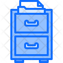 Documentation Document Repository Icon