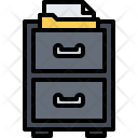 Drawer Documentation Document Icon