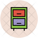 Drawer Chest Drawers Icon