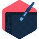 Drawing Design Geometry Icon