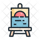 Drawing Draw Create Icon