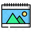 Drawing Draw Palette Icon